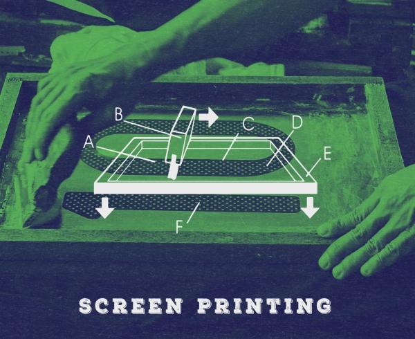 tecniche di stampa