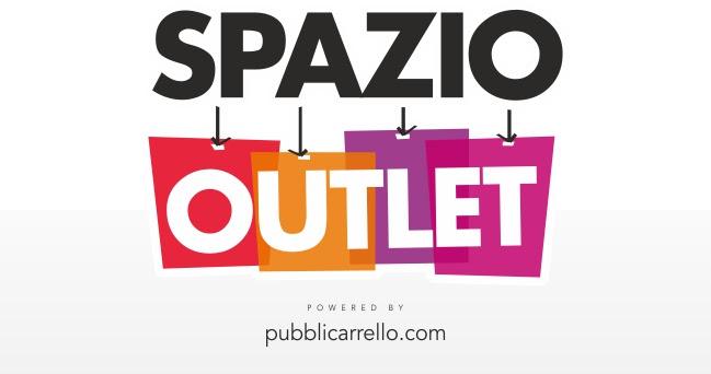 Outlet online Pubblicarrello.com