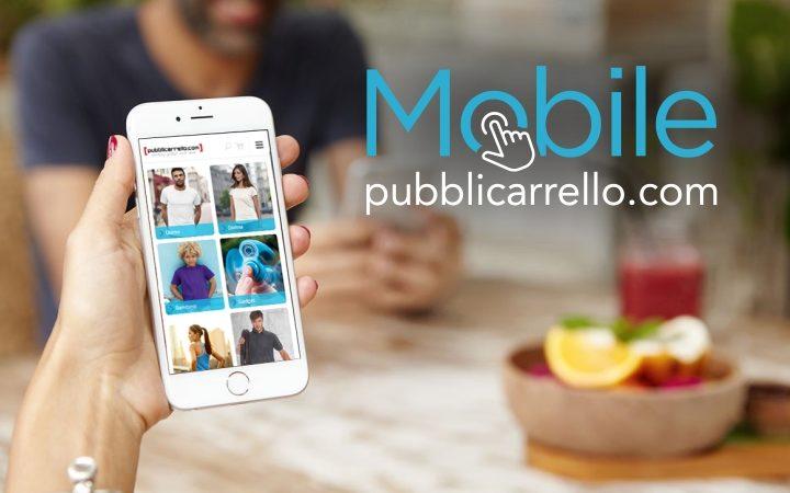 Pubblicarrello.com Mobile