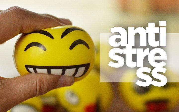 Antistress personalizzati