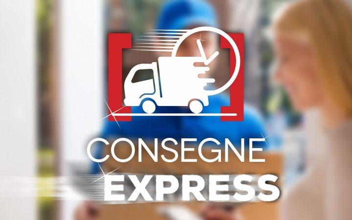Abbigliamento e gadget personalizzato in consegna express