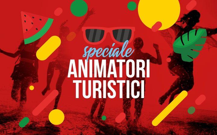 Divise personalizzate per animatori e villaggi turistici