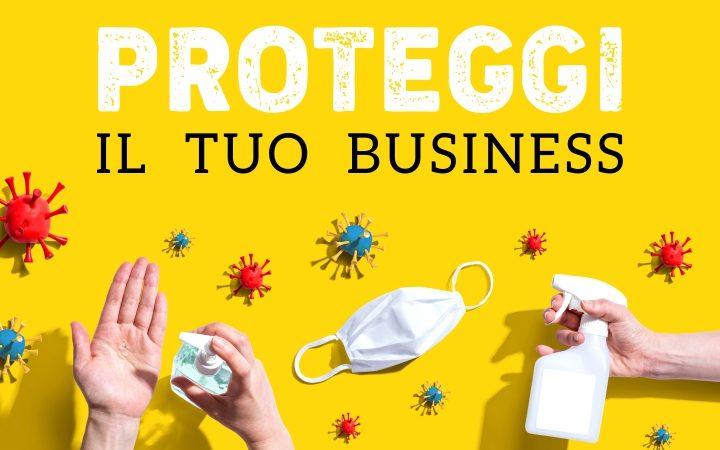 Prodotti prevenzione in azienda