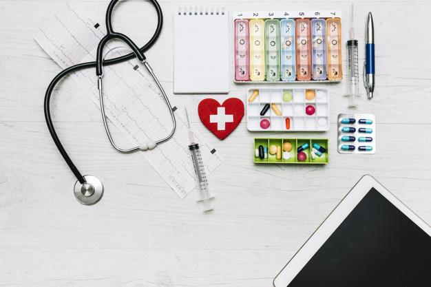 Gadget personalizzati farmacie