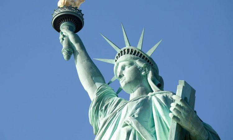 Gadget statua della libertà